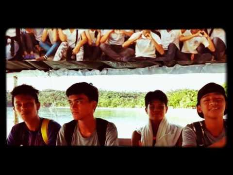 Albay Matnog Sorsogon Tour (2016) Travel services NCII (SASHS)
