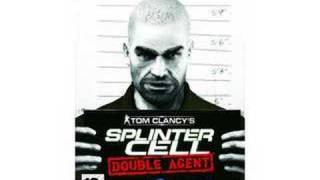 Splinter Cell Double Agent as child!!
