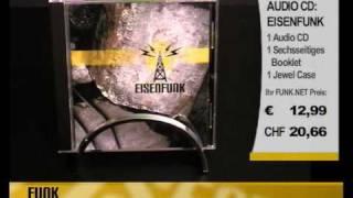 Eisenfunk - Werbepause