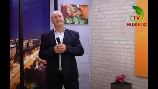 Download Alexandru Pelin - Mama coace pâine    Busuioc TV
