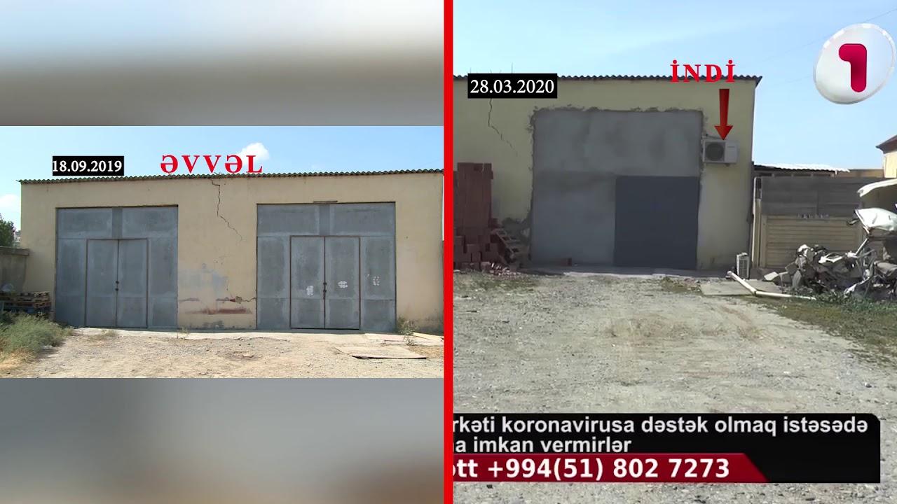 """DGK-dan """"Aeterna Farm""""  MMC-nin ittihamlarına cavab: Məsul şəxsləri axtarışdadır - video"""