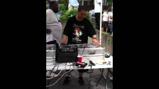 Biz Markie vs Kid Capri