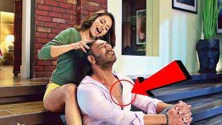 "(31 Mistakes) In De De Pyar De - Plenty Mistakes With ""De De Pyar De"" Full Hindi Movie - Ajay Devgn"