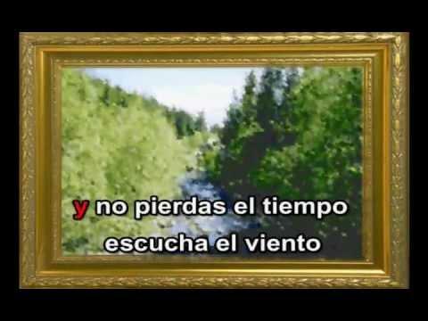 Aprender a Volar (con letra) - Patricia Sosa Karaoke