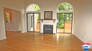 Open Floor Plan With 1st Floor Master Bedroom!