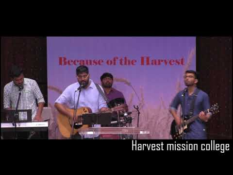 How great is our God! ft. Anson Abraham & Team