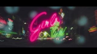 "Baixar Tashaki Miyaki - ""Girls on T.V."" (Official Music Video)"