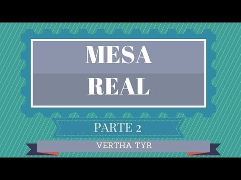 BARALHO CIGANO - MESA REAL -  PARTE 2
