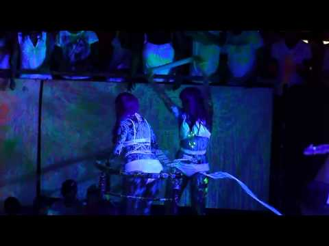 Bao Thy & Minh Vuong MU4 Va DJ Nancy Kim  16-11-2013  New  Diamond Club