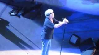 Bob Seger 3/30/15 Indianapolis - Come To Poppa