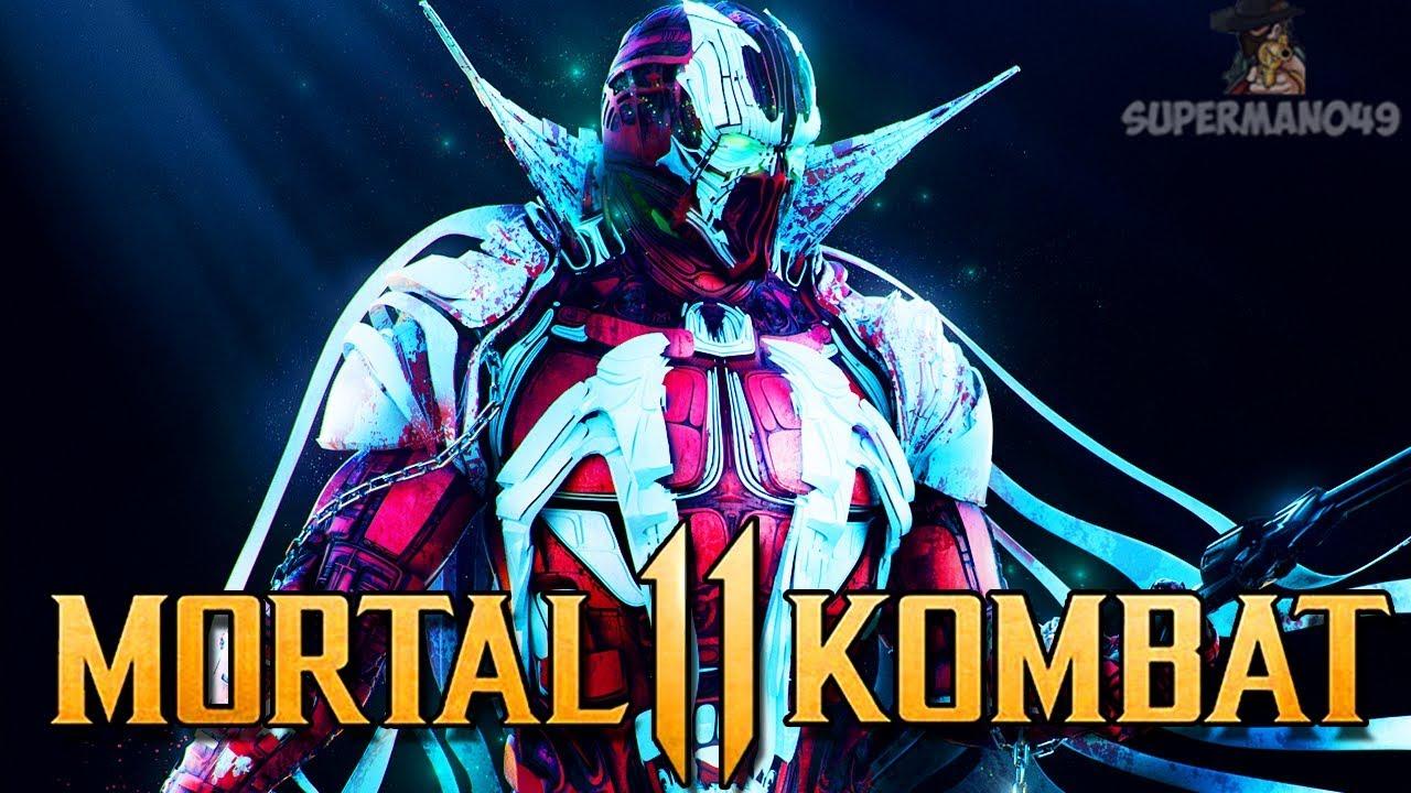 Mortal Kombat 11: Top 5 Guest DLC Characters! – Mortal