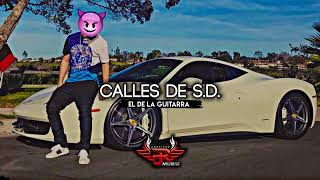 El de la guitarra CALLES DE S.D.