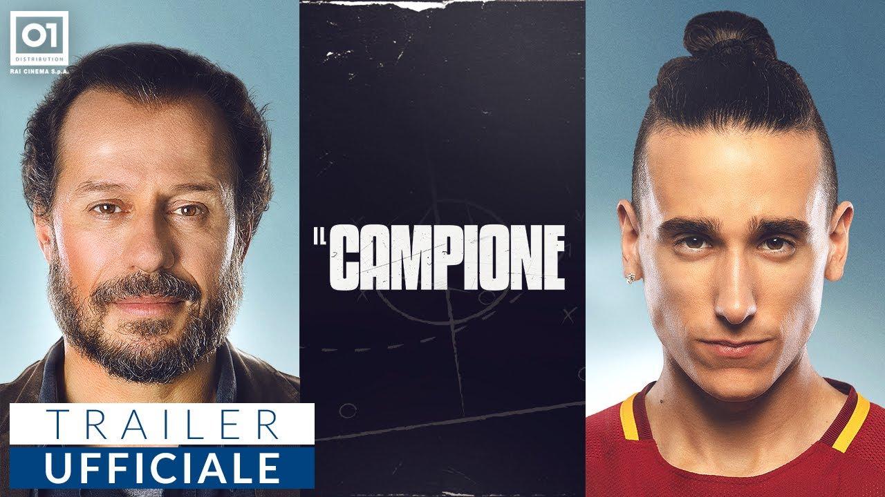 IL CAMPIONE di Leonardo D'Agostini (2019) - Trailer Ufficiale HD