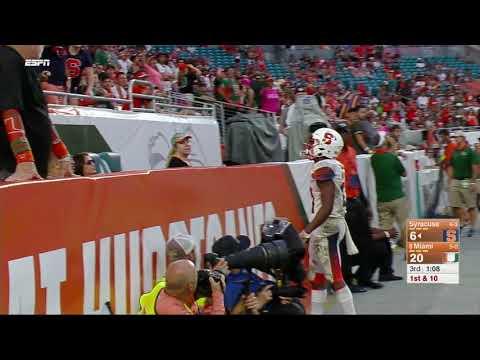 Highlights | Syracuse vs. Miami