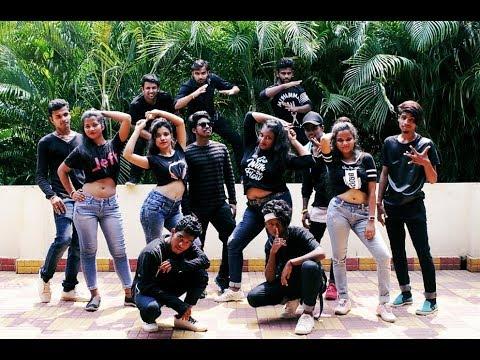 ISHARE TERE  | Guru Randhawa,  Dhvani bhanushali |  | Masterpieces Crew choreography |