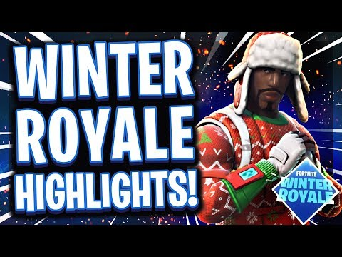 😱🔥NEUE DEUTSCHE LEGENDE im Winter Royale entdeckt!   Highlights vom letzten Tag des Turniers!
