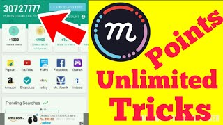 Mcent Browser Hack 2018   MCent Browser Unlimited Point Earning Trick 2018