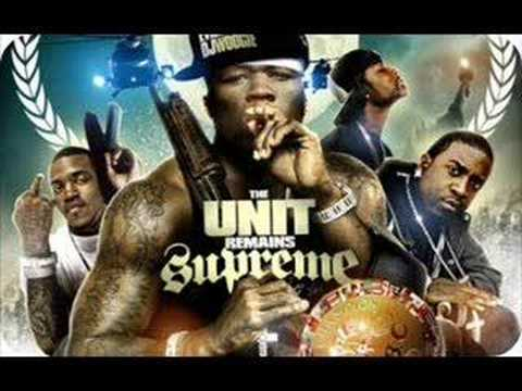 50 Cent Ft Tony Yayo & Hot Rod - Gimmie Your Number (G Unit)
