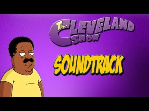The Cleveland Show Soundtrack || Magyar Felirattal