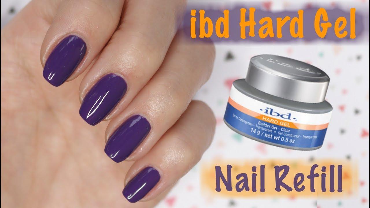 Ibd gel nail instructions pinpoint properties.