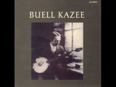 Buell Kazee-Short Life Of Trouble