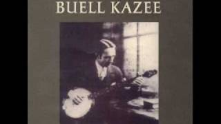 Buell Kazee-Short Life Of Trouble