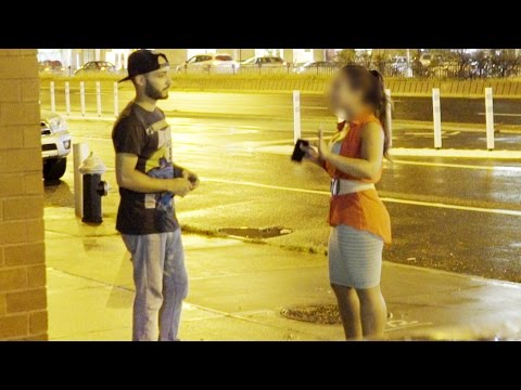 Does Height Matter? (Dating Girls Short vs Tall Social Experiment) from YouTube · Duration:  3 minutes 8 seconds