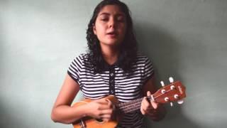 Natalia Lafourcade ft. Juan Gabriel - Ya no vivo por vivir (Cover)