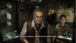 Crysis 3 Movie HD Part 2