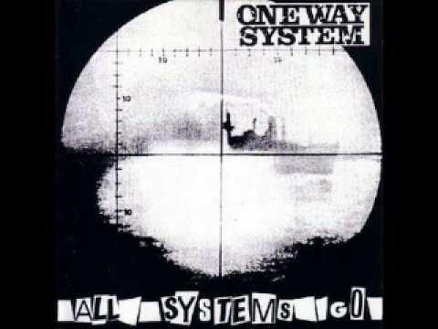 One Way System - all systems go (FULL ALBUM)