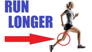 HOW TO RUN LONGER Distances without stopping (11 Tips)