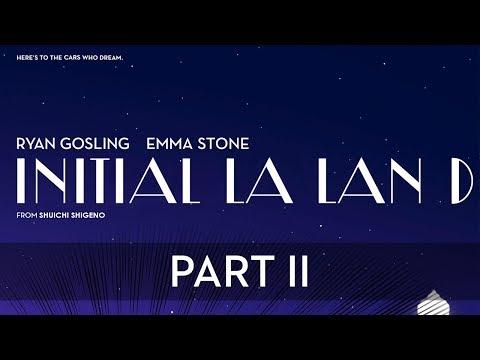 [INITIAL LA LAN D]  - PART 2