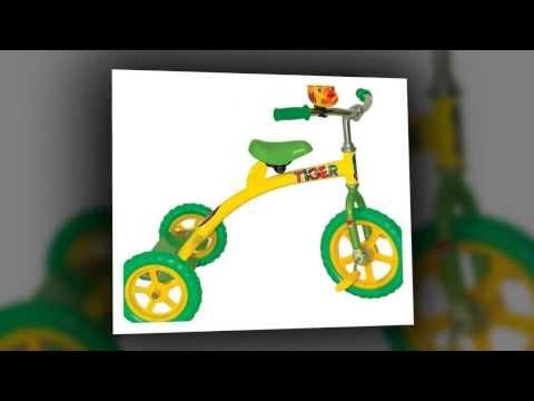 Купить детский велосипед трехколесный от года Киев интернет магазин недорого 0966836287