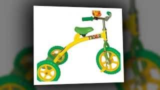 Купить детский велосипед трехколесный от года Киев интернет магазин недорого 0966836287(Купить детский велосипед трехколесный от года Киев интернет магазин недорого +38096-683-6287 ХВЗ от 25 у.е. http://arkus-r..., 2014-01-10T12:43:30.000Z)