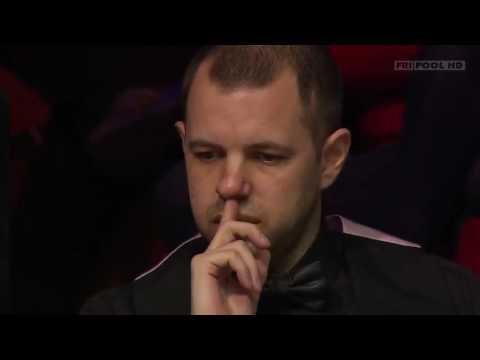 Ronnie O'Sullivan vs HAWKINS (snooker TIME)