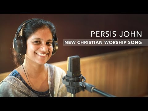 New Malayalam Christian Worship Song   Yeshu Rajave   Persis John   Blesson Das ©