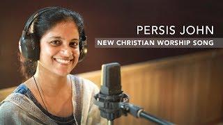 New Malayalam Christian Worship Song | Yeshu Rajave | Persis John | Blesson Das ©