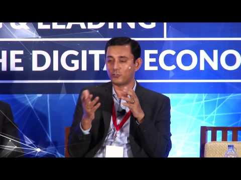 ETCIO- The 2nd BFSI Digital Conclave'17-   Highlights of 2016
