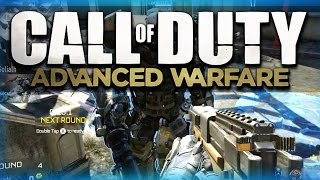 Call of Duty: Advanced Warfare Exo Survival Funny Moments! - Goliath, Fails, and More!