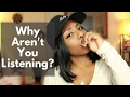 HE DOESN'T WANT A RELATIONSHIP (WHY WON'T HE COMMIT) | Naturally Nellzy