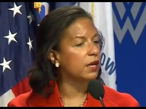Susan Rice refuses to testify in front of house intelligence committee