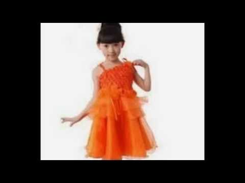 43324e53c1 Little Girl Dresses - Many Choices New Styles - YouTube