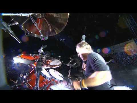 Metallica (Francia Live)