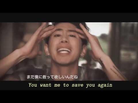 ●One Ok Rock - Listen (Ft Avril Lavigne)  和訳付き
