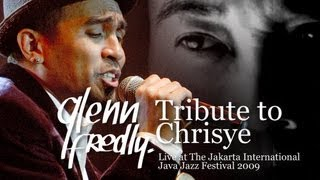 "Glenn Fredly Tribute to Chrisye ""Kala Cinta Menggoda"" Live at Java Jazz Festival 2009 follow Glenn on twitter: @GlennFredly get this music from itunes: ..."