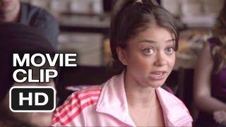 Struck By Lightning Movie CLIP - Everybody Hates You (2013) Rebel Wilson Movie HD