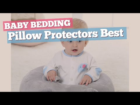 Pillow Protectors Best Sellers Collection | Baby Bedding