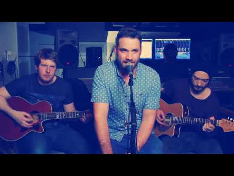Rivelin Mystery (Live studio session) - James P