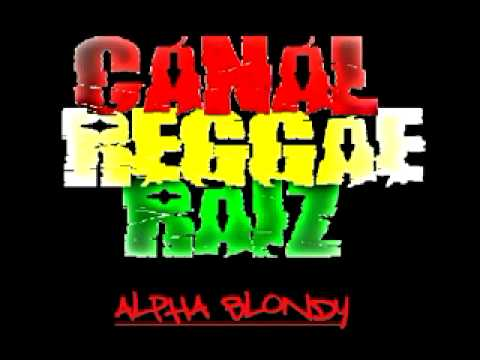 Alpha Blondy - Boulevard De La Mort