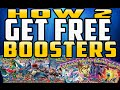How to Get Free Booster Packs in Pokemon TCG Online- ALL 5 METHODS